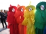 Carnival of Venice 2009: 21st February