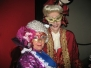 Carnival of Venice: Liz and Alan James - Wales (UK)