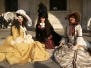 Carnival of Venice: Michela Scabini - Pavia (Italy)